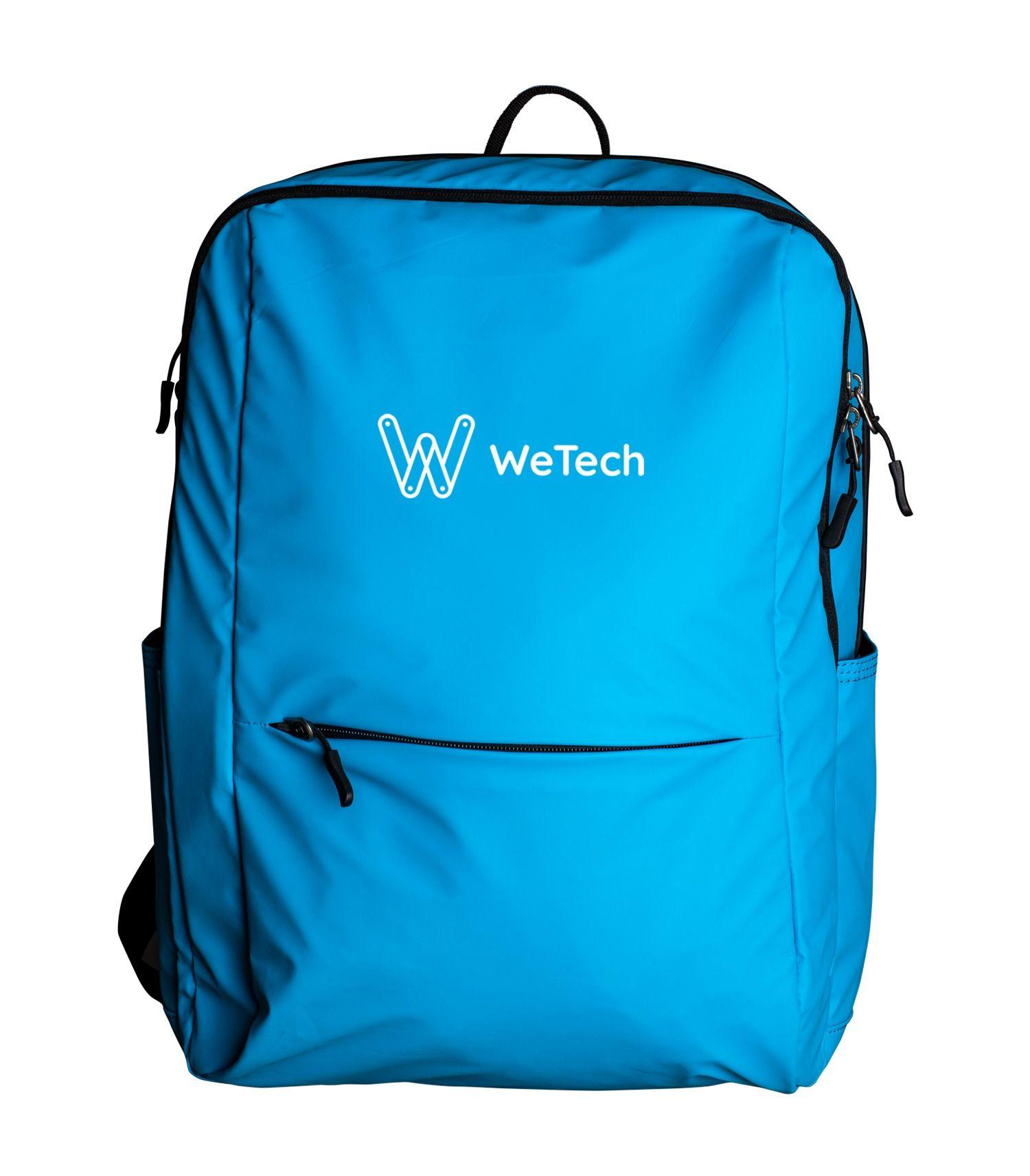 Weatherproof Backpack