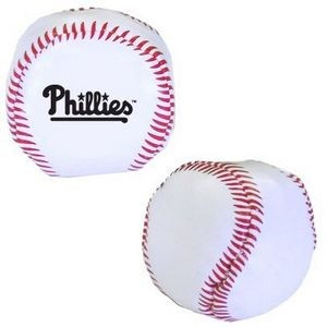 "2"" Miniature Baseball Kick Ball"