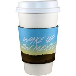 Coffee Wrap™ (4CP/ Dye Sublimation)