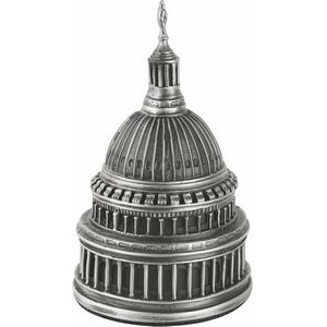 Capitol Dome Paper Weight