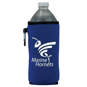 Bottle Water Holder with Carabiner
