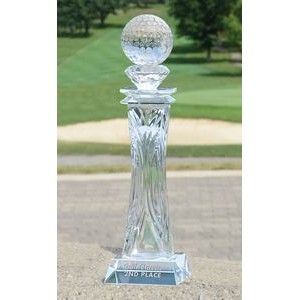 Medium Durham Tower Golf Award