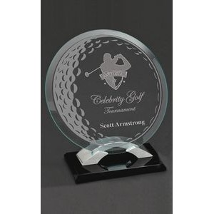 Large Golf Tangent Award