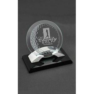 Small Golf Tangent Award