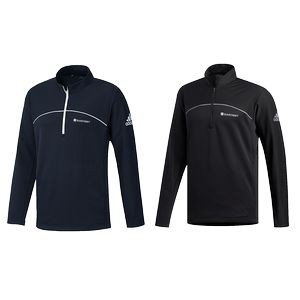 Adidas Go To Adapt 1/4 Zip Pull Over