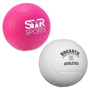 Volleyball Stress Reliever