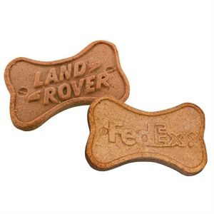 Logo Dog Cookie